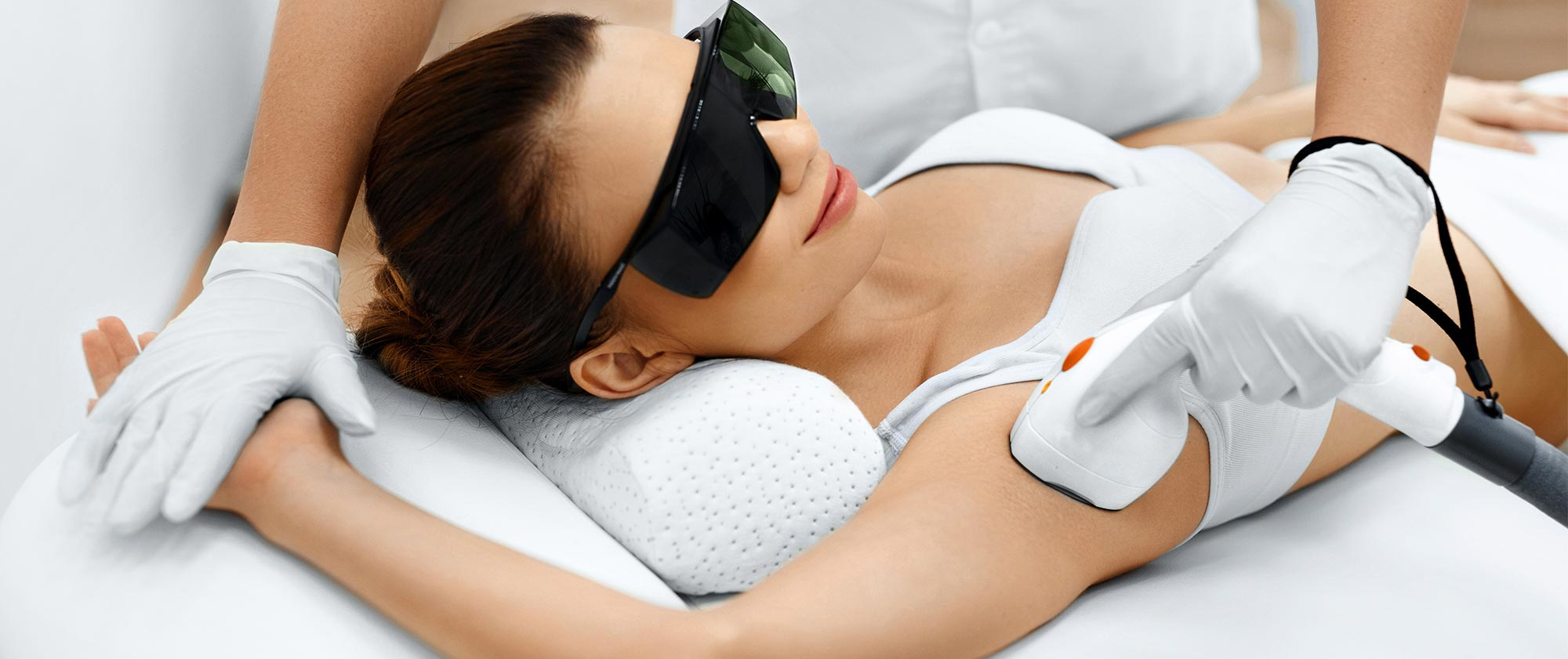 Laser Hair Removal In Mount Pleasant Aqua Vitae